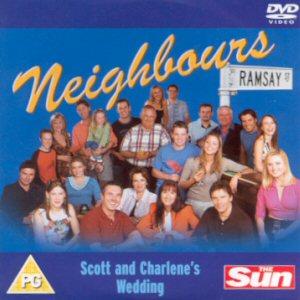 A Guide To Neighbours Memorabilia Dvds